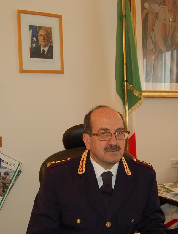 Dr. Domenico Calia