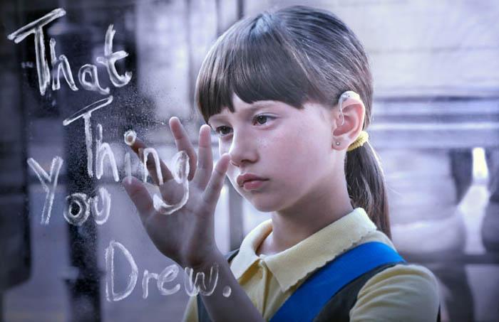 Film in concorso al Lucania Film Festival 2012