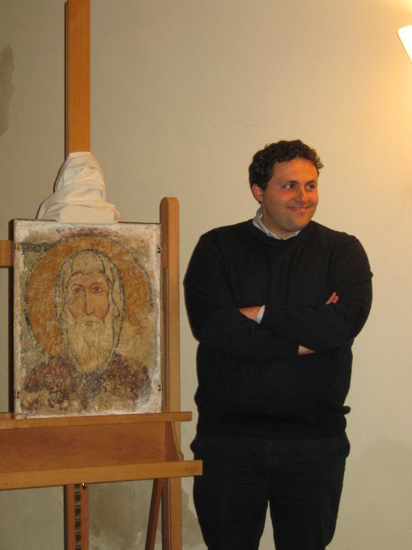 Francesco Foschino