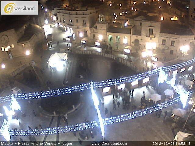 Girolio 2012 in webcam