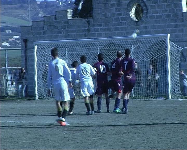 Golden Boys Matera sul campo