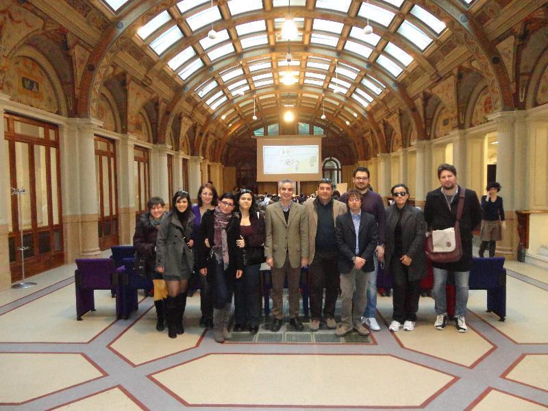 Ideazione Culturale al BilBolBul di Bologna