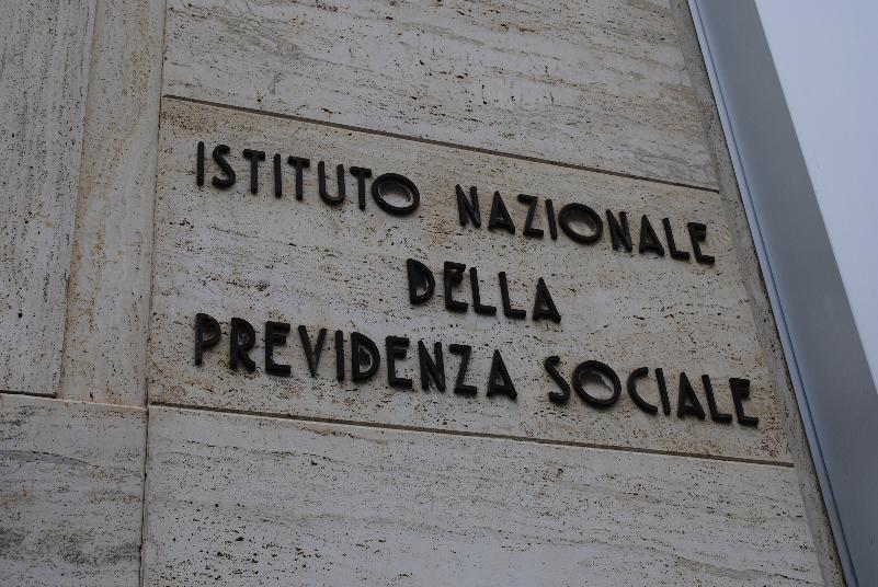 Istituto Nazionale della Previdenza Sociale