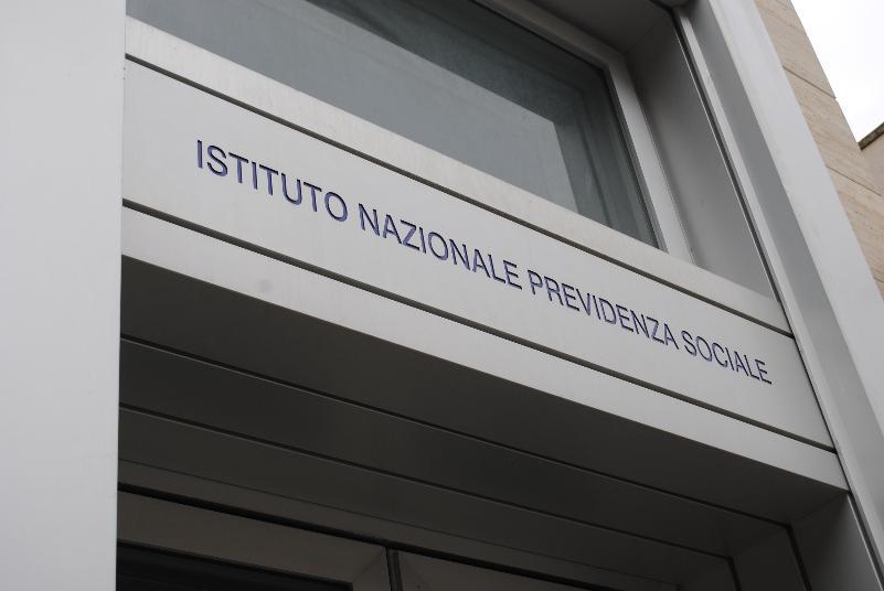 Istituto Nazionale della Previdenza Sociale, sede di Matera