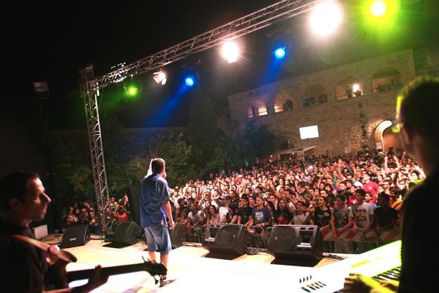 Metaponto Beach Festival 2011