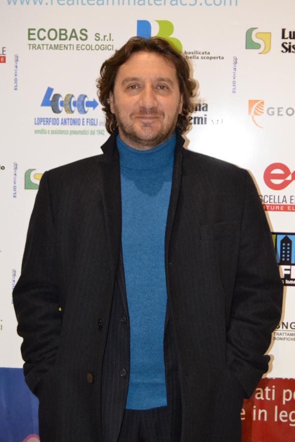 Nico Taratufolo (Presidente)