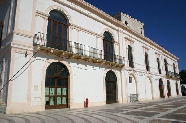 Palazzo Baronale - Scanzano Jonico (foto APT)