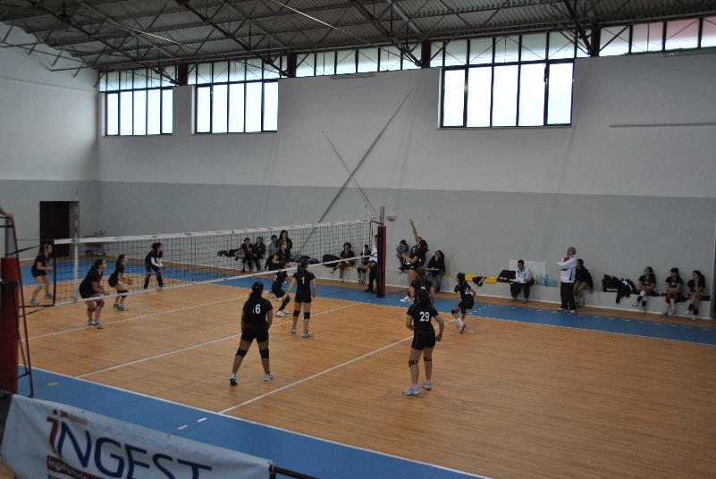 Pianeta Volley (Foto M.F.)