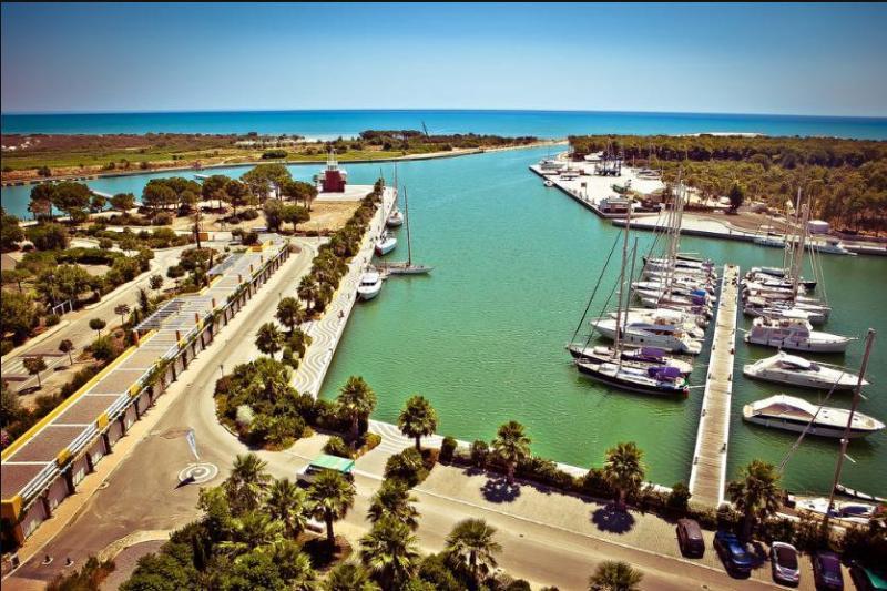 Porto degli Argonauti - Marina di Pisticci