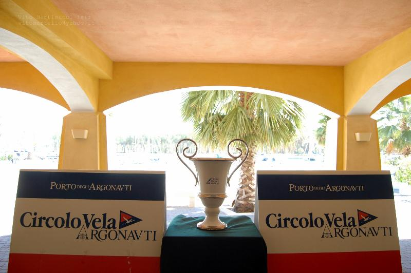 """Presentazione del Trofeo """"Megale Hellas"""""""