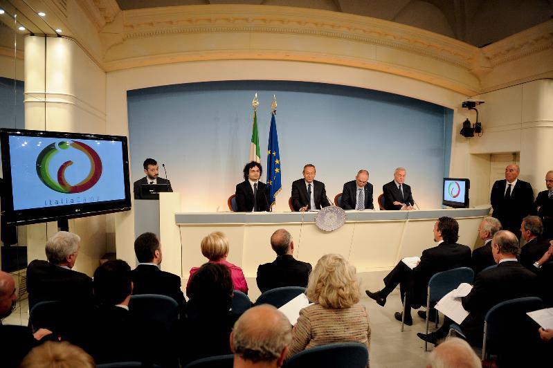 Presentazione di ItaliaCamp