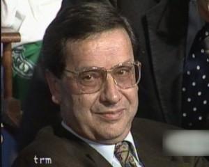 Salvatore Bagnale (FOTO TRM)