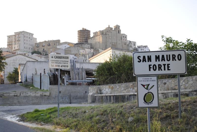 San Mauro Forte - foto Gianni Cellura