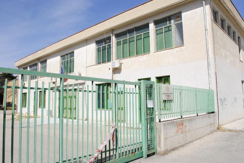 Scuola di via Bramante