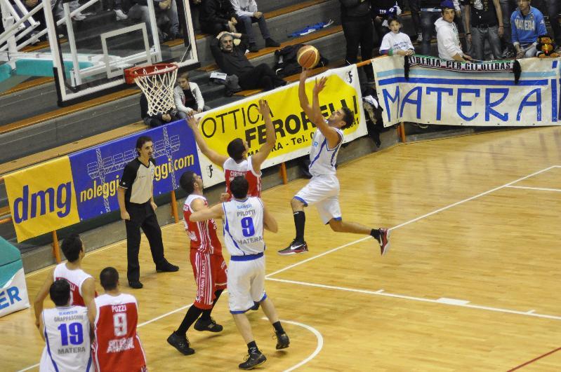 Sebastian Vico in azione