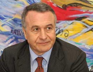 Sen. Filippo Bubbico