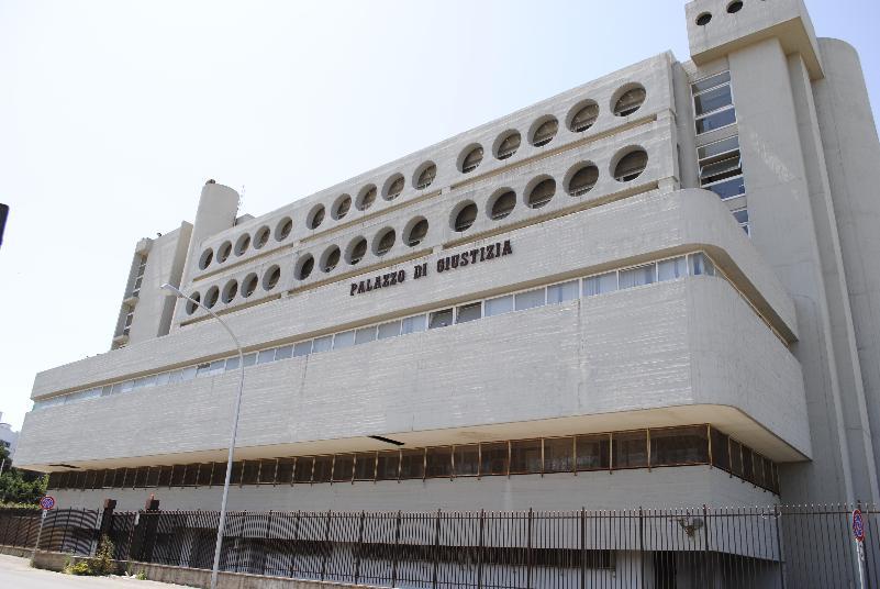 Tribunale di Matera