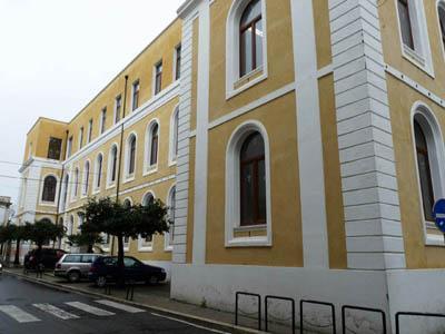 Tribunale di Pisticci