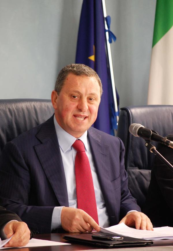 Vincenzo Folino