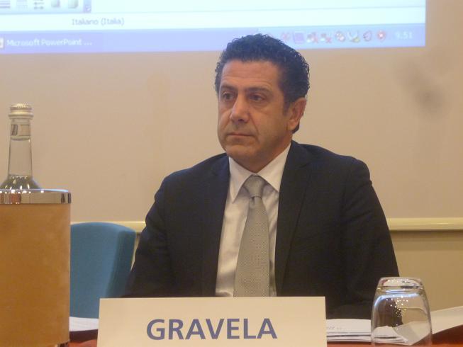 Vito Gravela