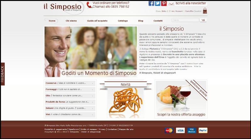 www.ilsimposio.eu