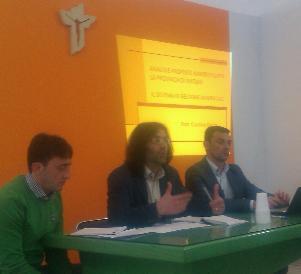 Ambiente e forestazione: risorsa e opportunit� di sviluppo per i territori - Matera