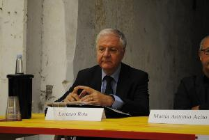 Architetto Lorenzo Rota