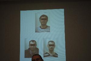 Arrestati 3 uomini di Irsina, trovati in possesso di mezzo chliogrammo di eroina