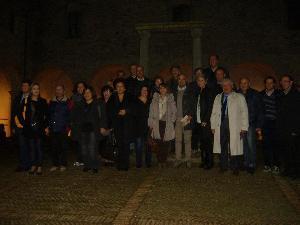 Arte and Food - 24 novembre 2012 - Matera