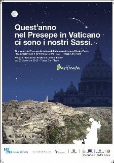 Basilicata tradizioni, arte e fede - Matera