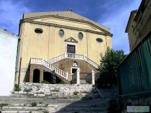 Chiesa Madre di Accettura (foto basilicata.cc) - Matera