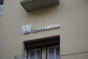 Confindustria (foto SassiLand) - Matera