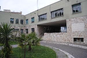 Consorzio di Bonifica di Metaponto e della media Valle del Bradano - sede di Matera (foto SassiLand) - Matera