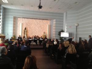 Convegno su dieta mediterranea alla Camera di Commercio di Matera - Matera