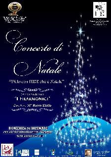 Dillo con Fede che è Natale - 30 dicembre 2012 - Matera