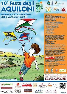 Festa degli Aquiloni 2012 - Matera