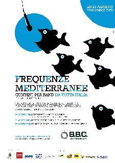 FREQUENZE MEDITERRANEE 2012 - Matera
