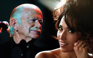 Gino Paoli e Nina Zilli insieme - Matera