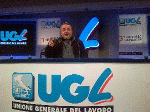 Giovanni Tancredi - Matera