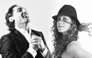 Graziano Galatone e Simona Galeandro - Matera