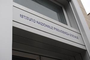 Istituto Nazionale della Previdenza Sociale, sede di Matera - Matera