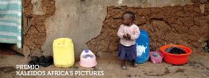 Kaleidos Africa�s Pictures - Matera