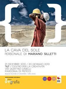 La Cava del Sole - MateraFotografia 2012 - Matera