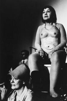 La poule d´eau, 1969
