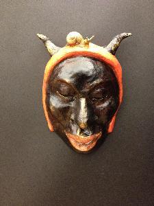 Le maschere di Nicola Toce