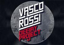 Logo vasco rossi Project - Matera