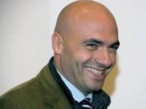 Luca Braia - Matera