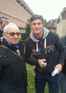 M. Traficante e J. Zanetti