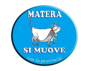 MATERA SI MUOVE - Matera