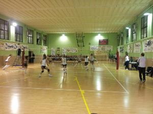 Melfi - PVF Iana - 24 novembre 2012 - Matera
